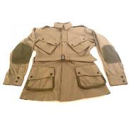 M42 Jacket Reinforced , Jump uniform (101AB) (De Brabander Mfg. Co.)