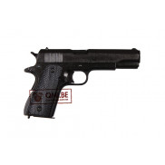 Colt .45, automatic government without removable magazine ( DENIX Non-firing replica)