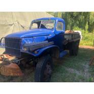 CHEVROLET G506, 1 1/2-ton, 4x4 Truck