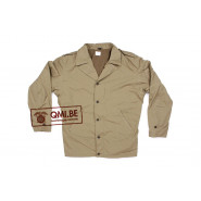 M41 jacket (De Brabander Mfg. Co.)