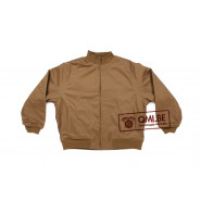 Tanker jacket, 2nd Pattern (De Brabander Mfg. Co.)