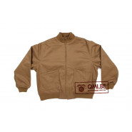 Tanker jacket, 1st Pattern (De Brabander Mfg. Co.)