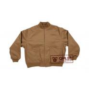 Tanker jacket, 1st Pattern (De Brabander Mfg. Co.)