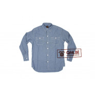 Chambray Shirt (U.S. Navy)