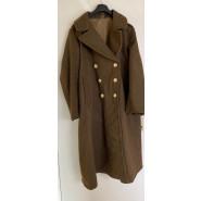 overcoats, wool, Melton, OD