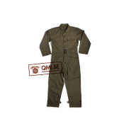 Suits, H.B.T., O.D.7, Special, One Piece (HBT Coveralls, 2nd Pattern)