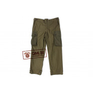 M43 Para trousers (De Brabander Mfg. Co.)