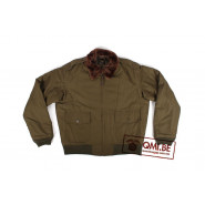 USAAF Type B-10 Jacket (No shoulder sleeve insignia)