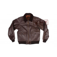 Type M-422A (G-1) Leather Flight Jacket, US Navy