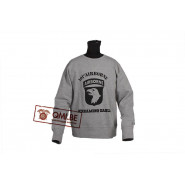Sweater 101st Airborne Screaming Eagles