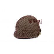 Repro US M1C Helmet, Parachutist (plastic)