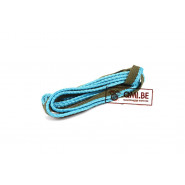 Cap Piping Cord, Infantry (blue)