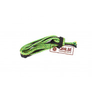 Garrison Cap Piping Cord, Military Police (green / yellow)