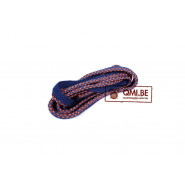 Cap Piping Cord, Air Corps (blue / orange)