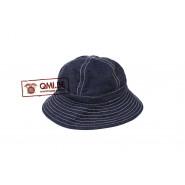 Daisy Mae Hat (Blue Denim)