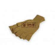 Woolen mittens, without fingertips