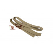 Canvas leg ties (Paratrooper trousers)