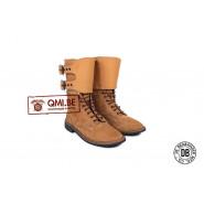 Boots, Service, Combat, Women's (Buckle boots)