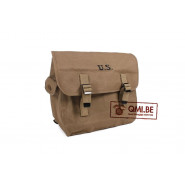 Bag Musette M-1936, Rubberised, (Para)