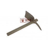 Pick Axe / Trench Tool, marked GOUVY 1945