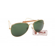 Aviator / U.S. Pilot Sunglasses