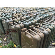 Jerrycan (Used)