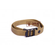 Canvas strap, leg, M3 knife