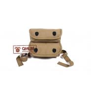 Carrier, grenade, 2-pocket