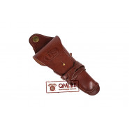 Leather M1912 US Cavalry holster (Colt.45) Brown