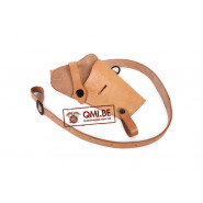Leather Shoulder holster M3, (Colt 45)