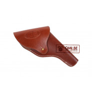 Leather Holster S&W .38 Victory