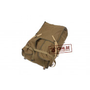 Pack, Medical (Canvas bag for Pack board)