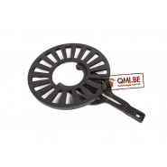 Grate for M1941 Tent Stove