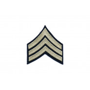 Patch, Sergeant