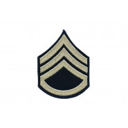 Patch, Staff Sergeant