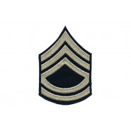 Patch, Technical Sergeant