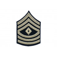 Patch, First Sergeant