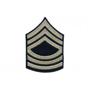 Patch, Master Sergeant