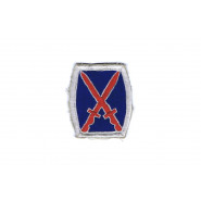 Patch, 10th Mountain Division (Climb to Glory)