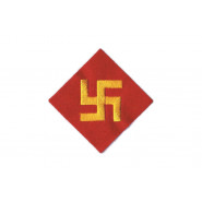 Patch, 45th Infantry Division (1924–1939)