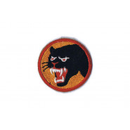 Patch, 66th Infantry Division (Black Panther)
