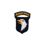 Patch, 101st Airborne Division (Screaming Eagles)
