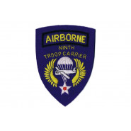 Patch, Airborne Ninth Troop Carrier