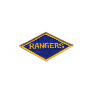 Patch, U.S. Army Rangers
