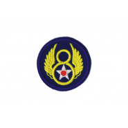 Patch, 8th Air Force (British made)