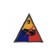 Patch, 9th Armored Division (Phantom)
