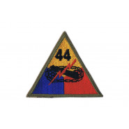 Patch, 44th Armored Division