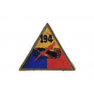 Patch, 194th Armored Division
