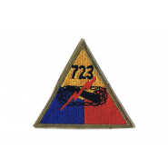 Patch, 723rd Armored Division