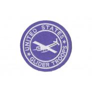 Pocket Patch, Airborne Infantry Glider Troops